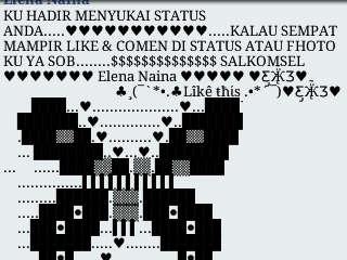 kometar facebook