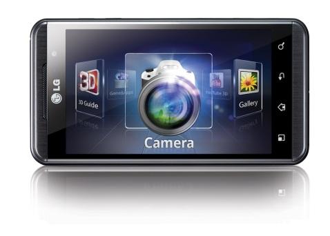 Image Optimus 3D