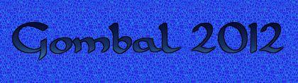 Gombal 2012