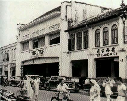 Kota Tertua Di Indonesia - infolabel.blogspot.com