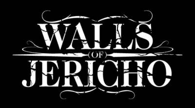 walls of jericho logo