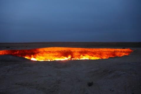 hole-hell