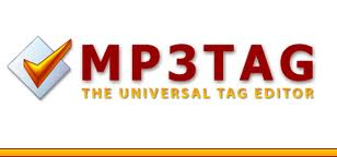 mp3 TAG LOGO